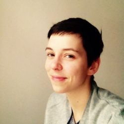 Profilbild von Maria