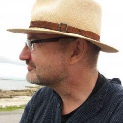 Profilbild von Wolfgang Rahe
