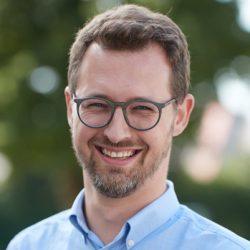Profilbild von Matthias Förtsch