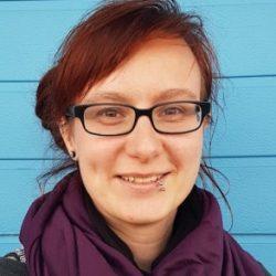 Profilbild von Katharina Bluhm