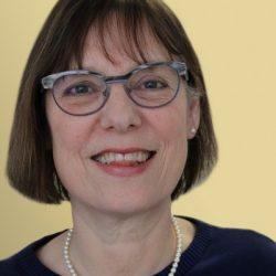 Profilbild von Ruth Habermehl