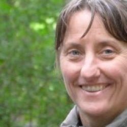 Profilbild von Christine Kluck