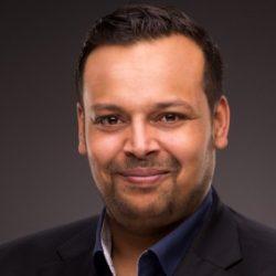 Profilbild von David Salim