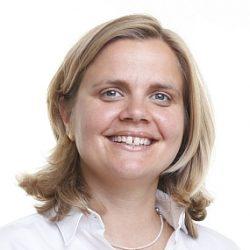 Profilbild von Stefanie Marek
