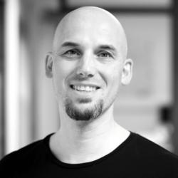 Profilbild von Christoph Steinhard