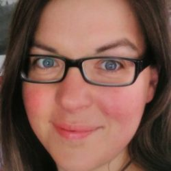 Profilbild von Katja Petersen