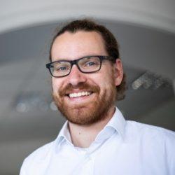 Profilbild von Torben Mau