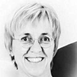 Profilbild von Anja Böckmann
