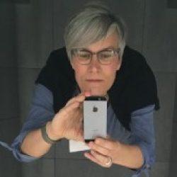 Profilbild von Bettina Waffner