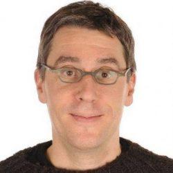 Profilbild von Christoph Steiner