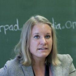Profilbild von Regina Schulz