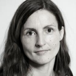 Profilbild von Sarah Behrend