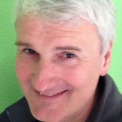 Profilbild von Norman Mewes