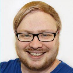 Profilbild von Matthias Kostrzewa