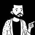 Profilbild von Karl Damke