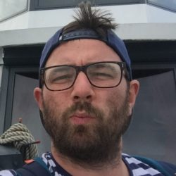 Profilbild von Dominik