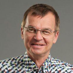 Profilbild von Olav Richter