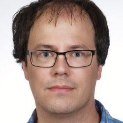 Profilbild von Christian Pfliegel