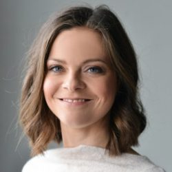 Profilbild von Kristin Narr