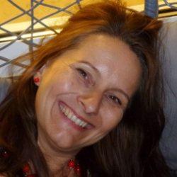 Profilbild von Andrea | Netzmücke