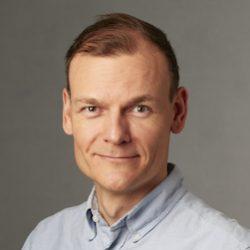 Profilbild von Alexander Tscheulin