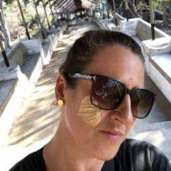 Profilbild von Melanie Nethe