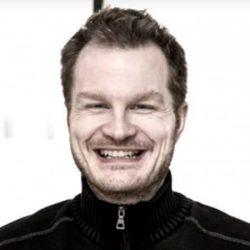 Profilbild von Oliver Tacke