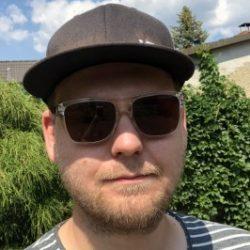 Profilbild von Janek