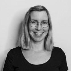 Profilbild von Kristin Hirschmann