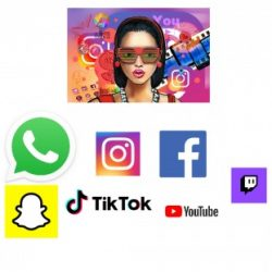 Gruppenlogo von Lernen mit SocialMedia