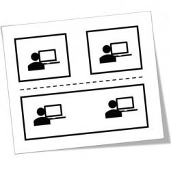 Gruppenlogo von Online-Lernen ≠ digitaler Präsenzunterricht